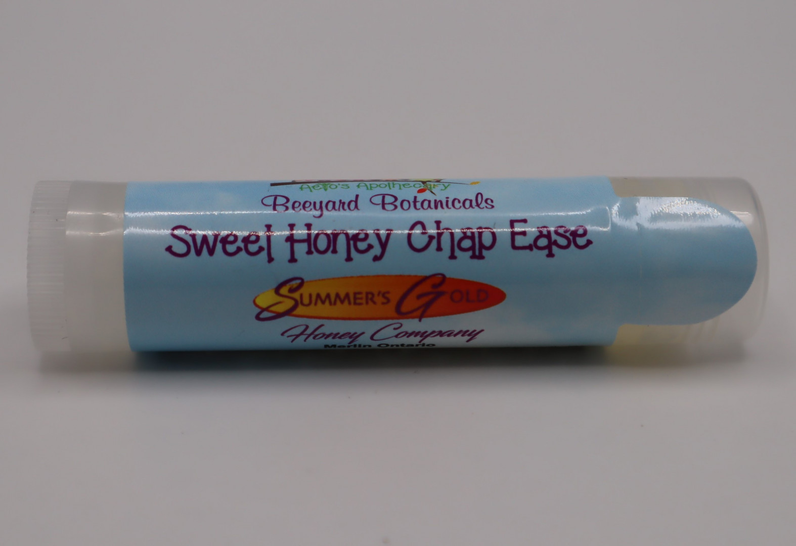 Honey Lip Balm 4.25 grams